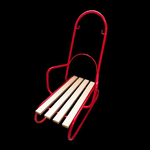 パイプMINISORI(赤)
